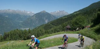 tour transalp 2020 local roads