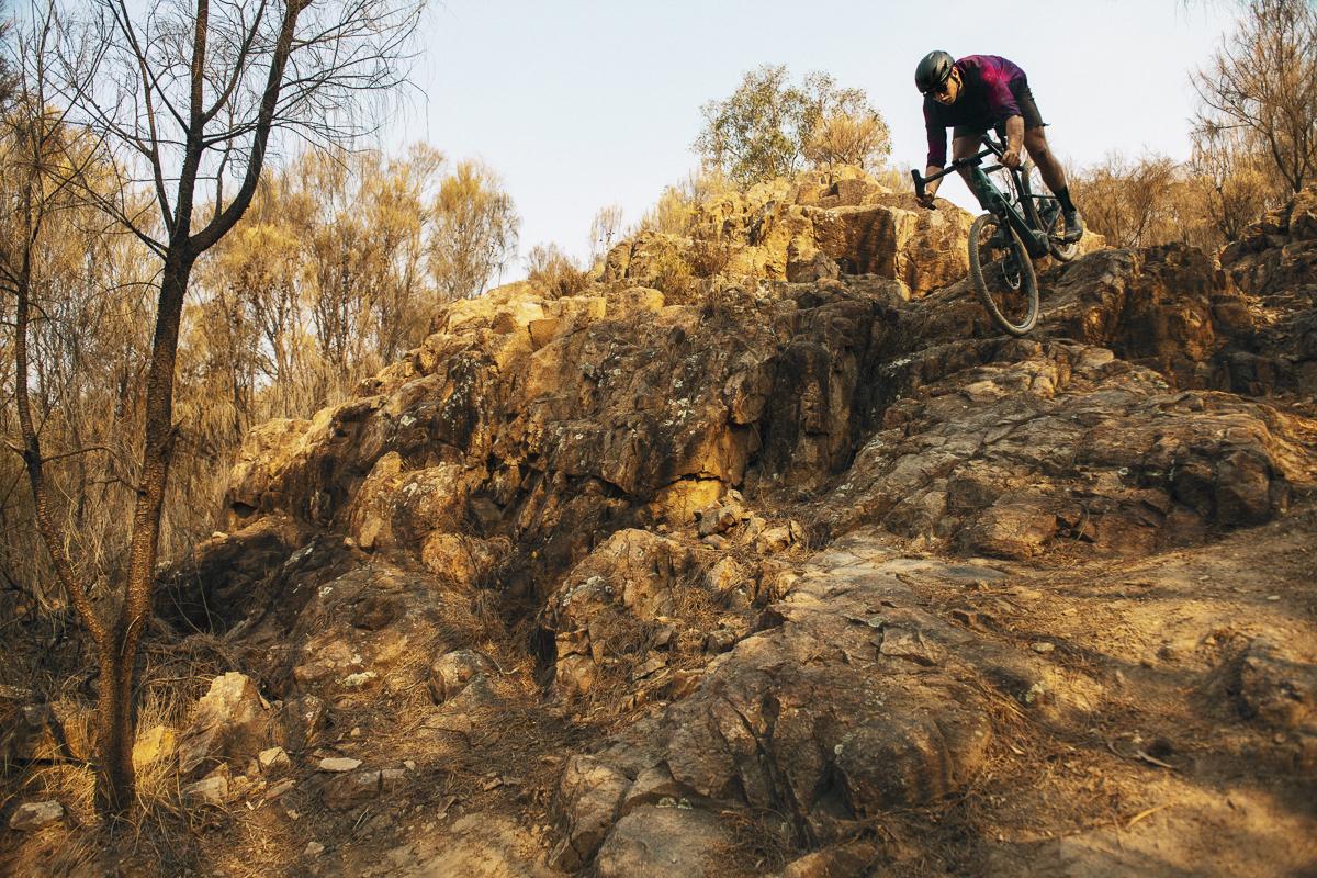 Bici endurance o gravel