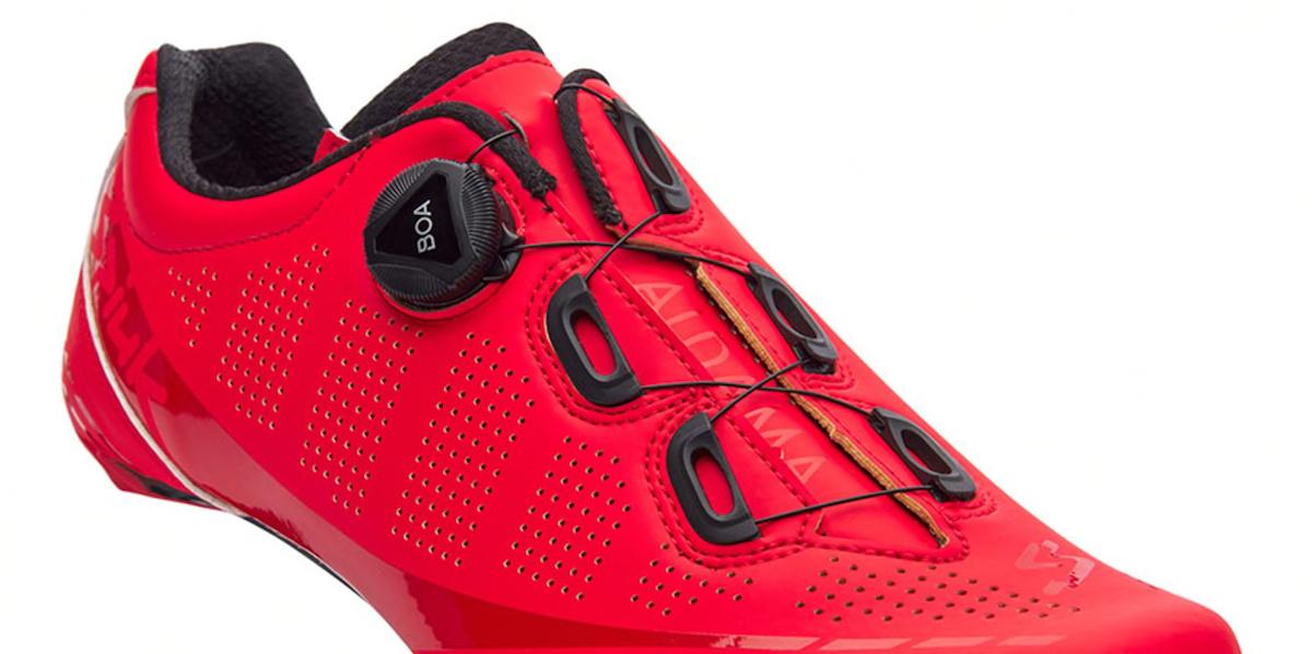 scegliere le scarpe da bici