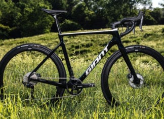 Giant TCX Advanced Pro