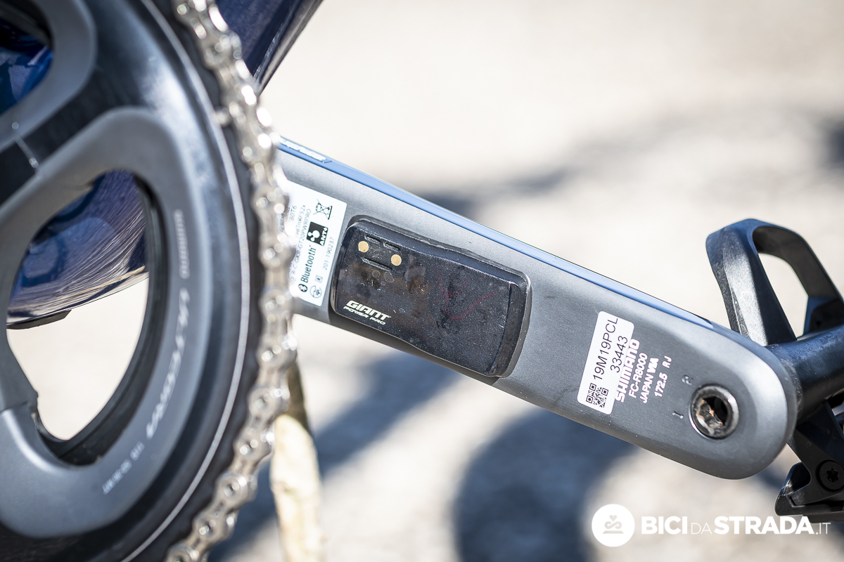 Giant TCR Advanced Pro 0