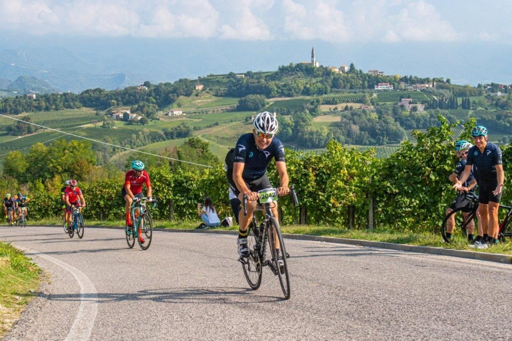 Prosecco Cycling