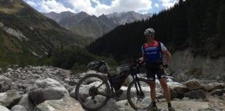 Wild Trail Italy