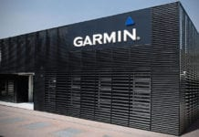 Garmin Down