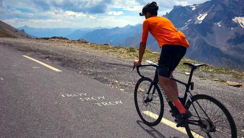Tour de France in una sola tappa