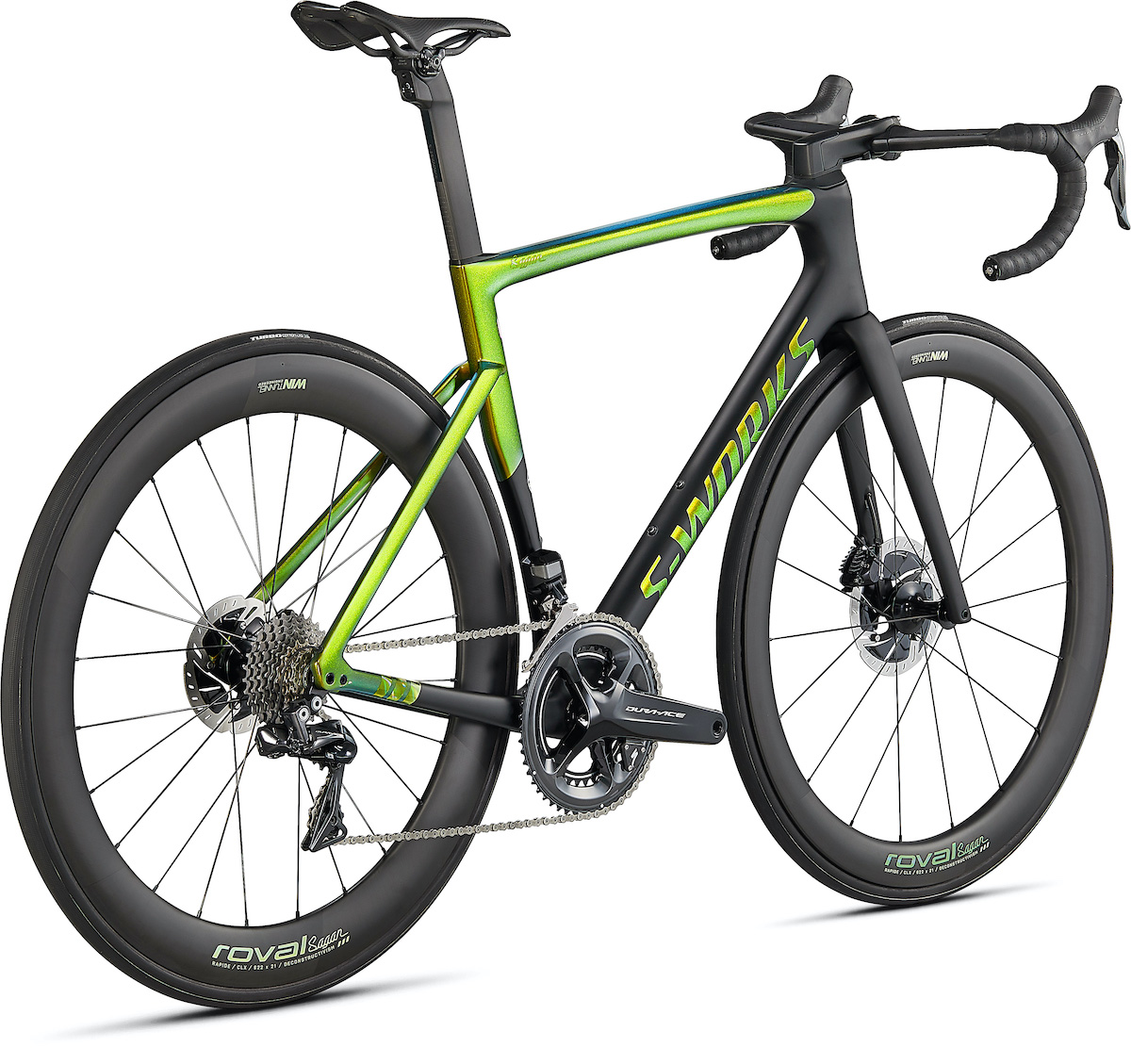 Specialized Sagan Collection 2021