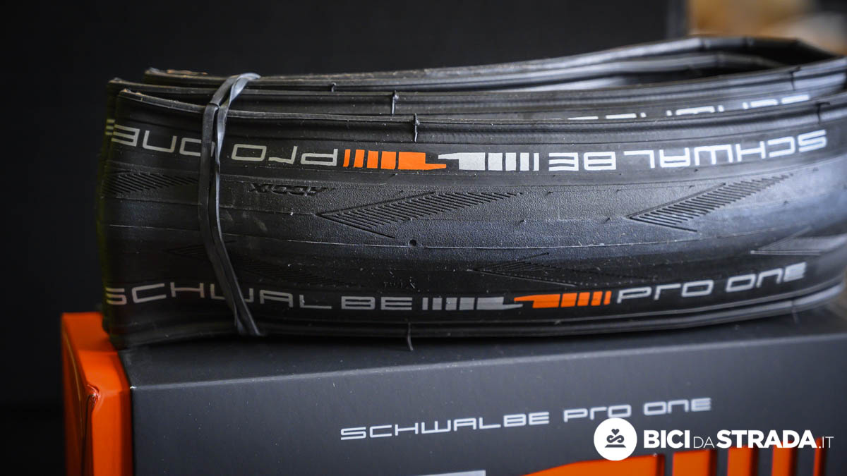 Schwalbe Pro One 25 mm