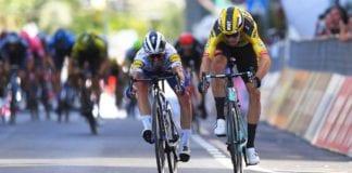 Quanti watt servono per vincere la Sanremo