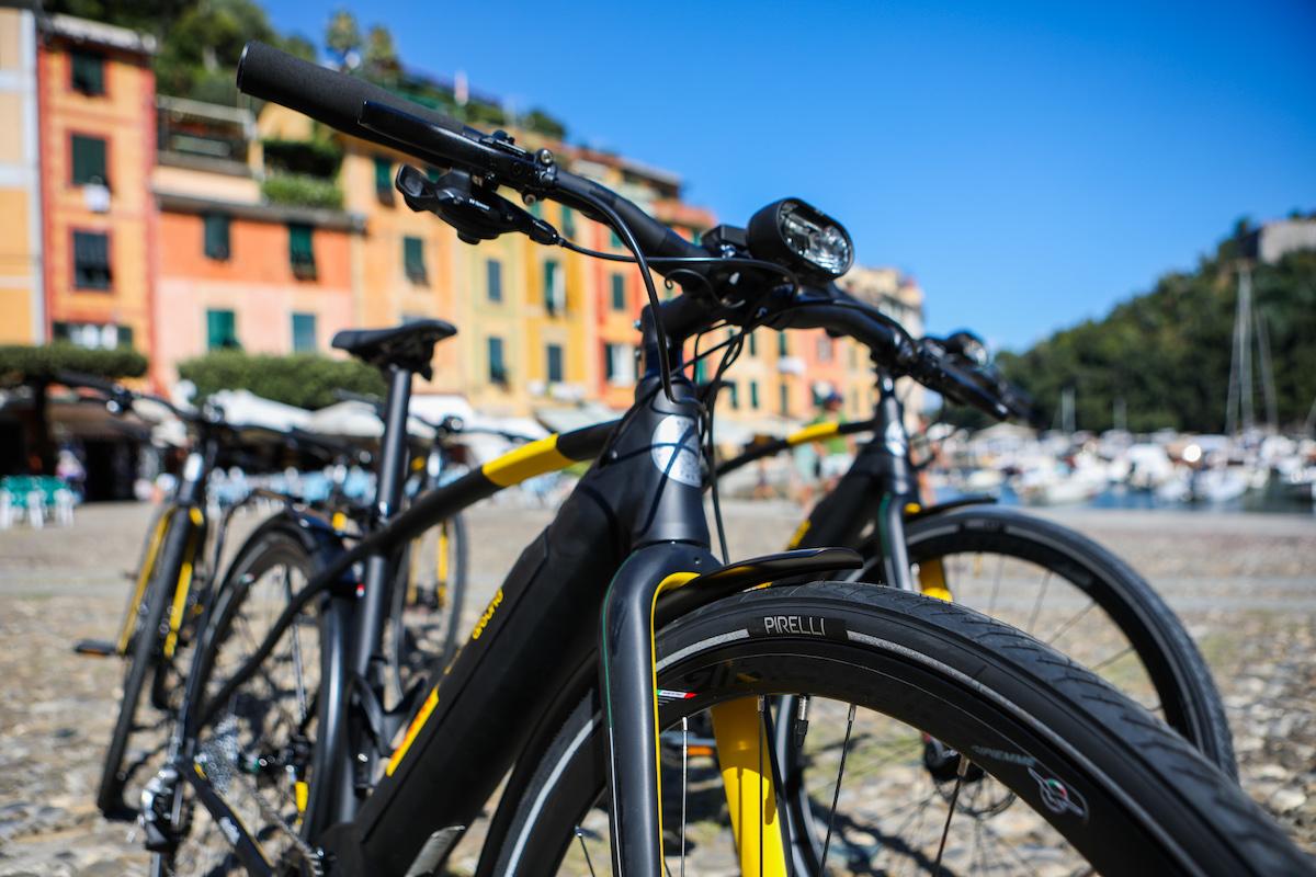 Pirelli entra nel mondo delle bici elettriche