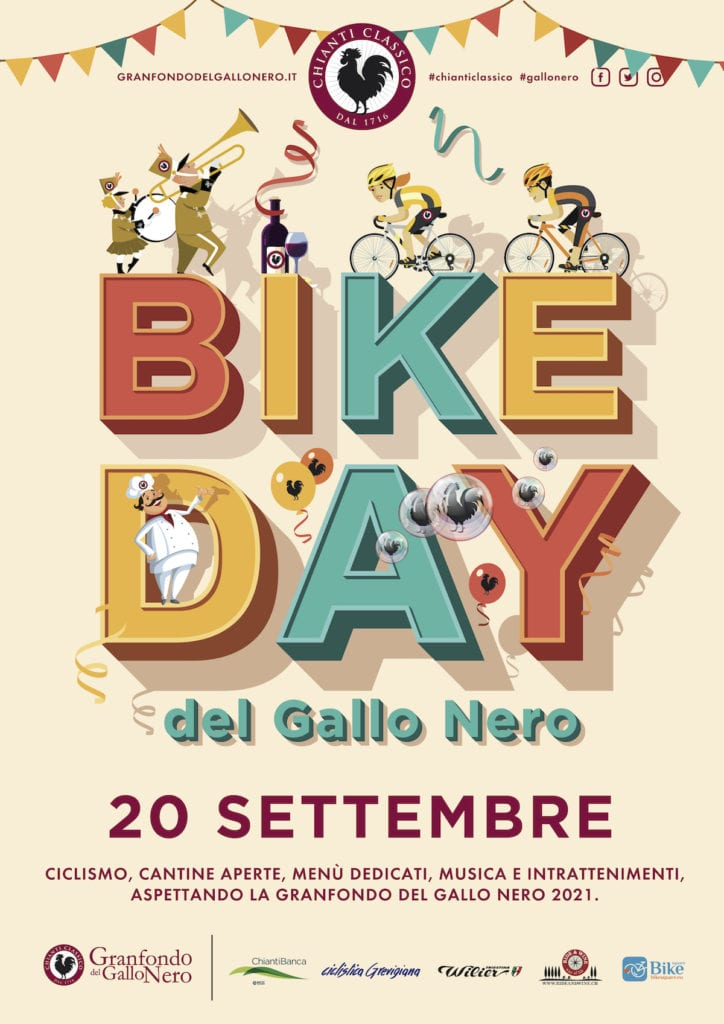 Bike Day del Gallo Nero