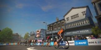 Mondiali di ciclismo eSports