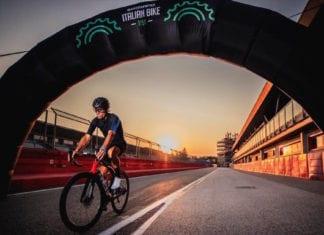 Shimano Italian Bike Test