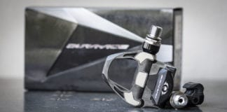 pedale Shimano Dura Ace