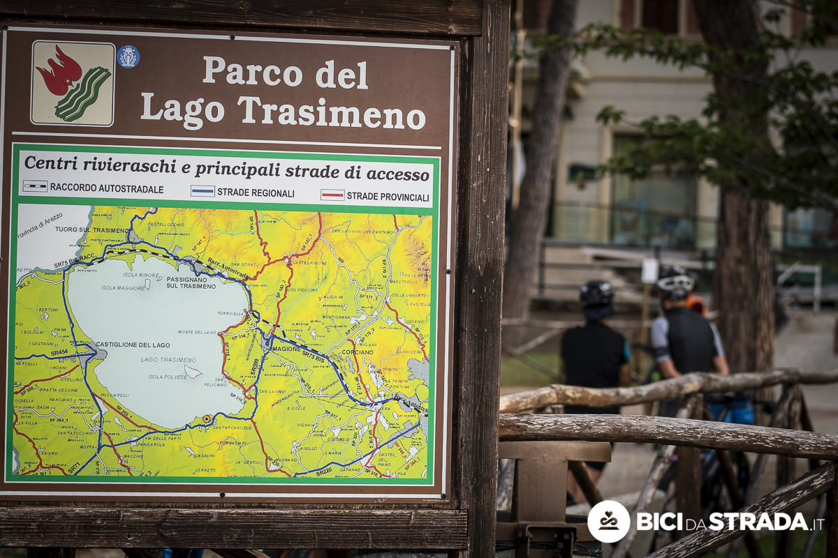 primo Trail unsupported