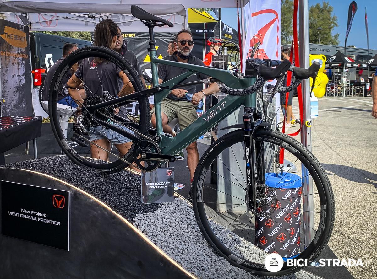 novità 2021 dall'Italian Bike Festival