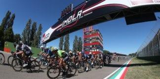 Mondiali di ciclismo Imola 2020