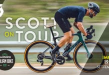 scott on tour 2020