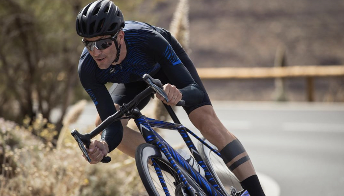 Bici di Contador