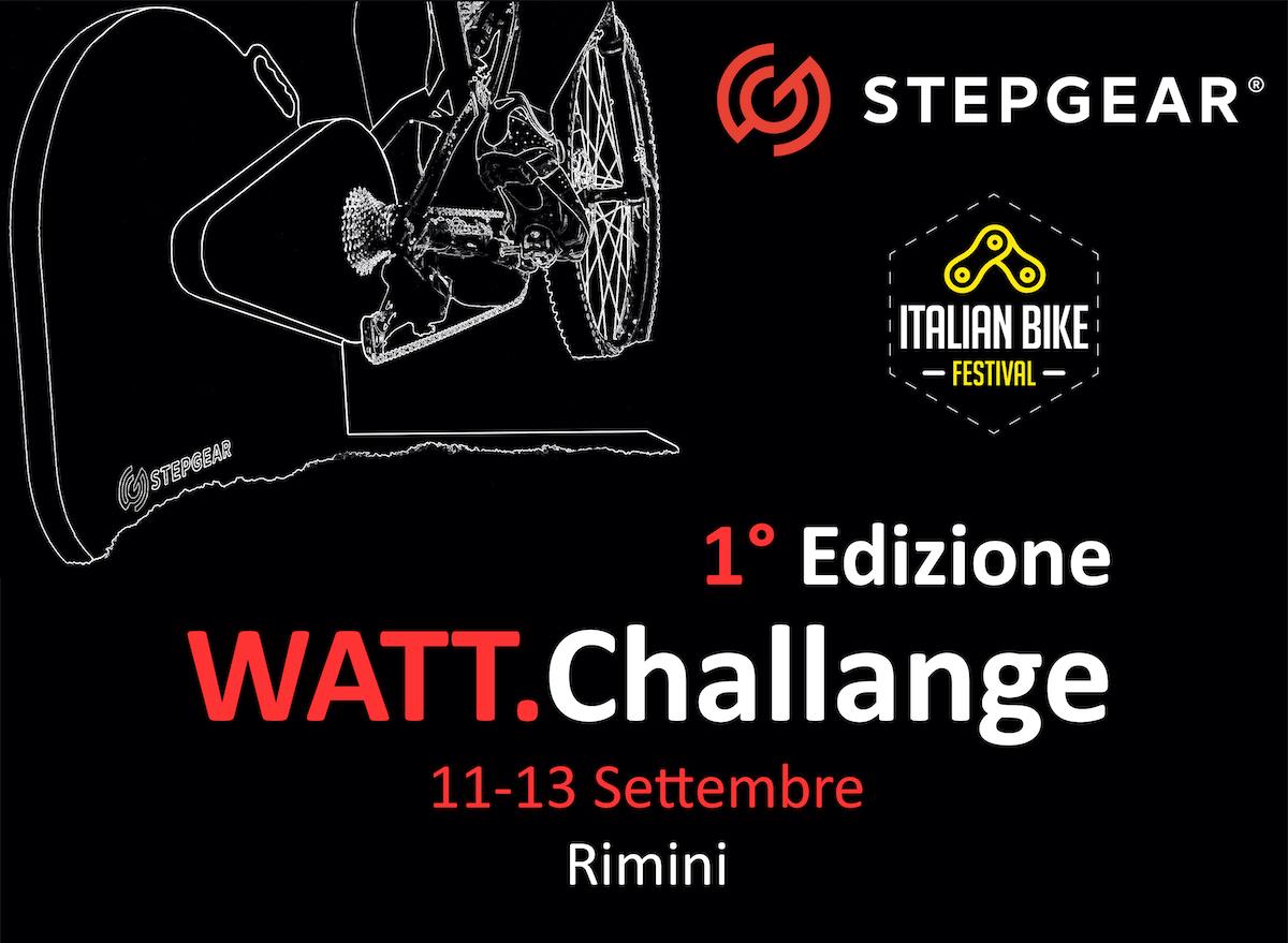 WATT.Challenge 1.0