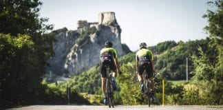 Brevetto Explore Valmarecchia