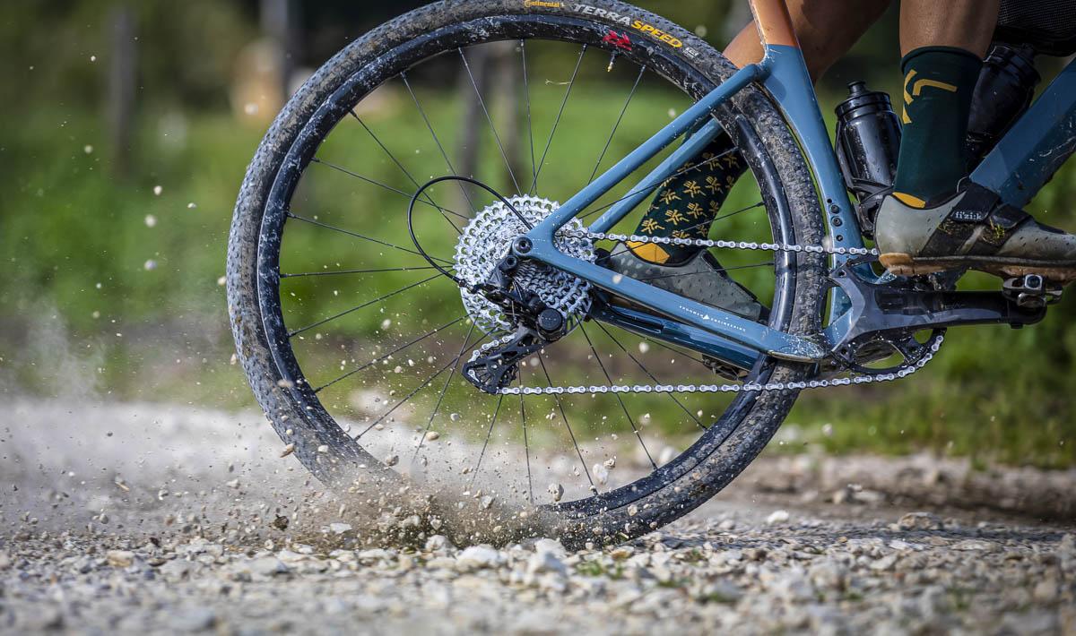 tendenze delle bici da strada 2021