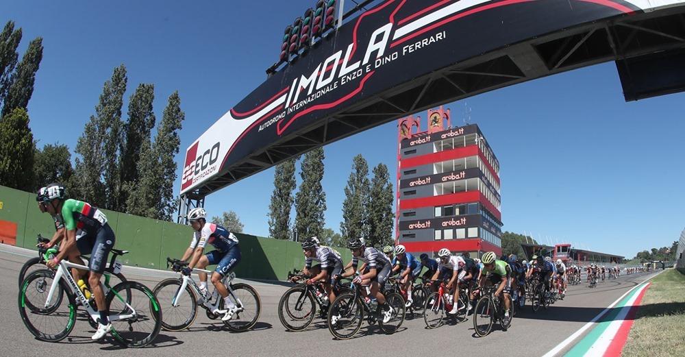 mondiali di ciclismo 2020 si svolgeranno in Italia