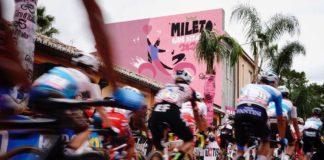 Covid-19 al Giro d'Italia