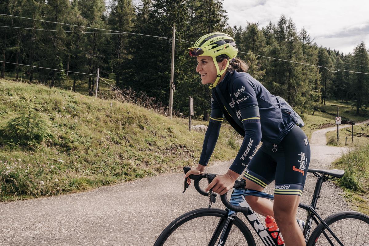 importanza del riposo nel ciclismo