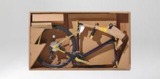 imballaggi bici Cannondale