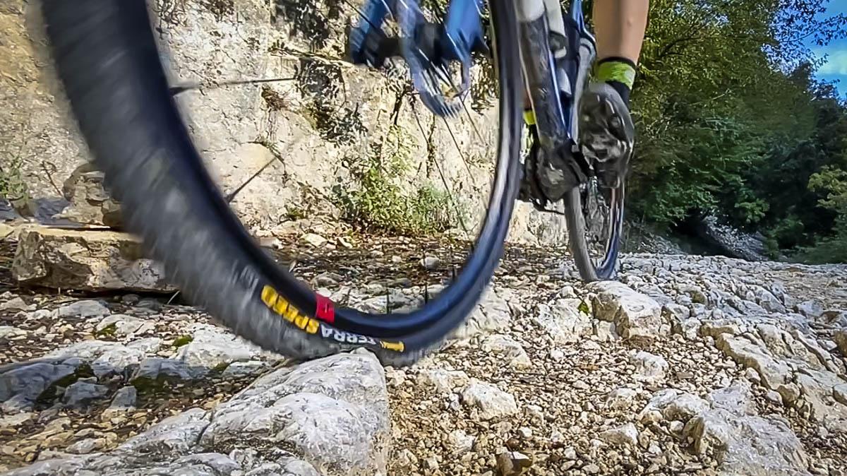 Scegliere la bici gravel 2021