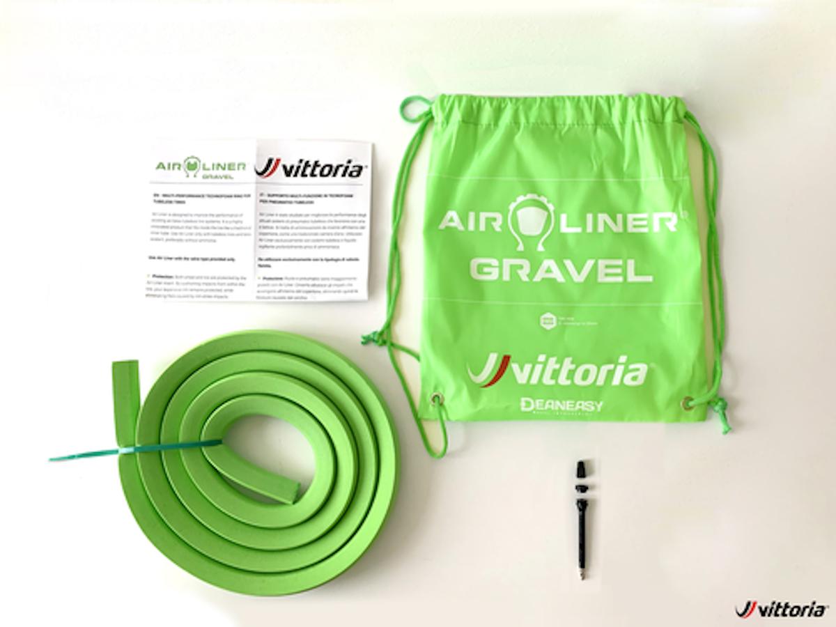 Vittoria Air Liner Gravel