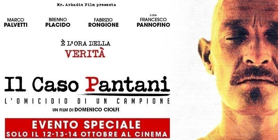 Il caso Pantani