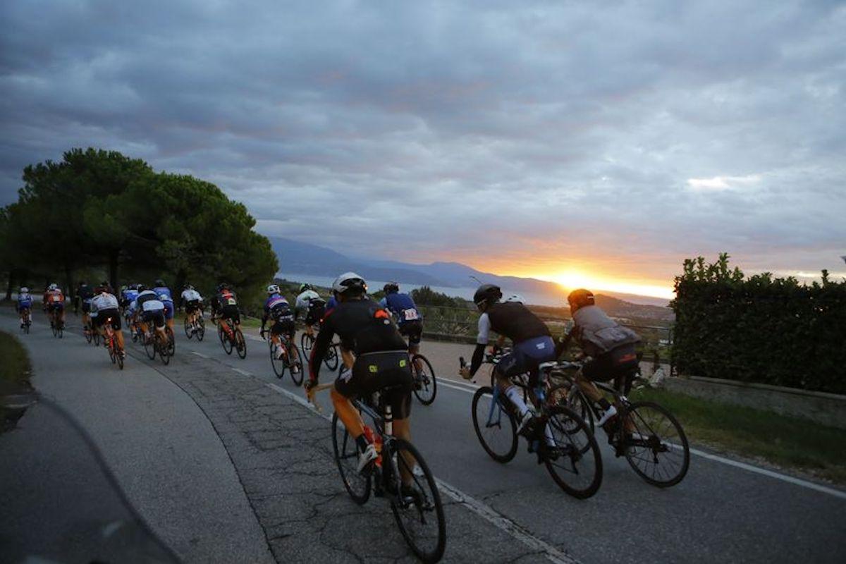 Colnago Cycling Festival 2021