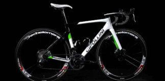 Cipollini Dolomia Team Edition