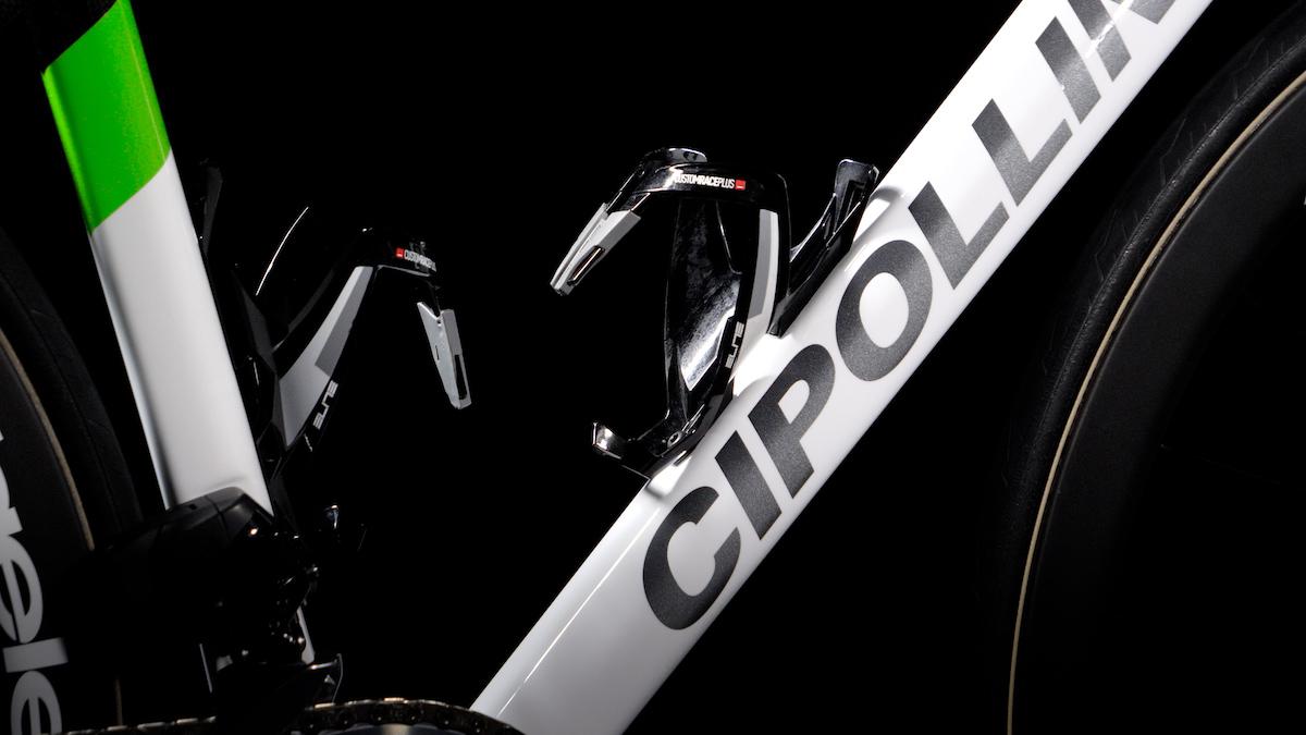 Cipollini Dolomia Team Edition