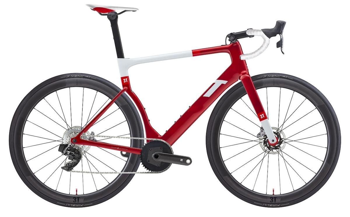 Bici Aero 2021