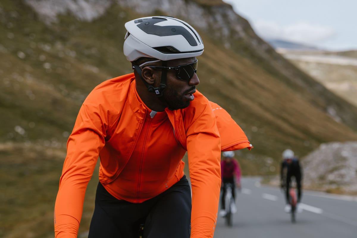La Passione Cycling Couture