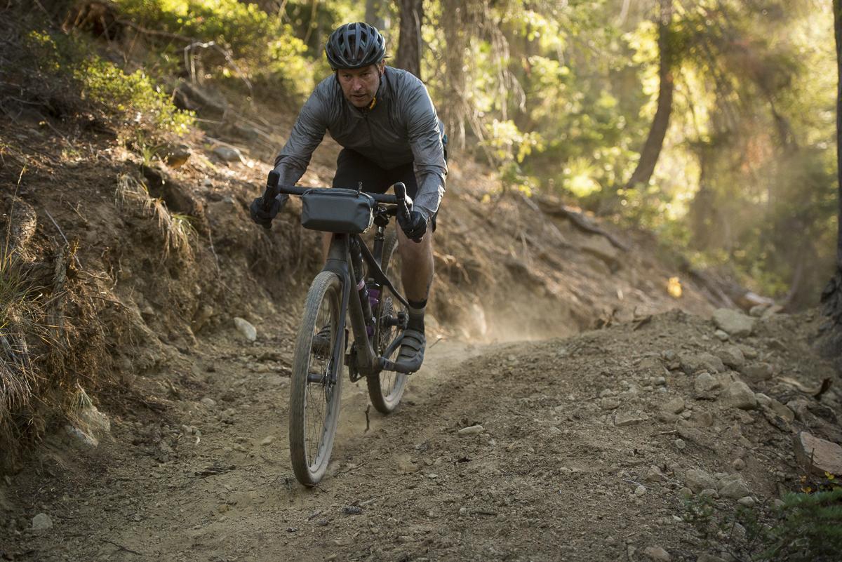 Iniziare con la gravel bike