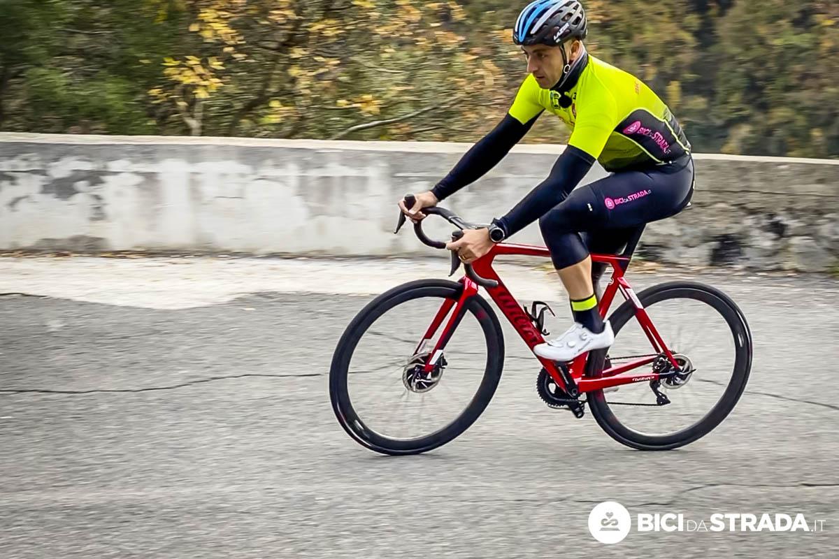 la nostra bici da strada ideale