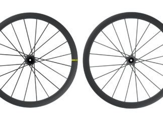 Mavic Cosmic Ultimate T Disc