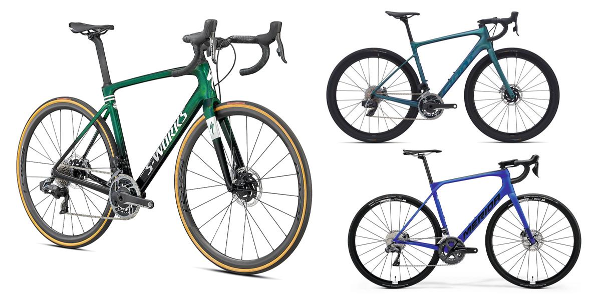 Bici Endurance 2021