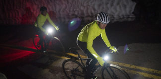 Polartec e Specialized