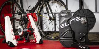 Come montare la bici sui rulli