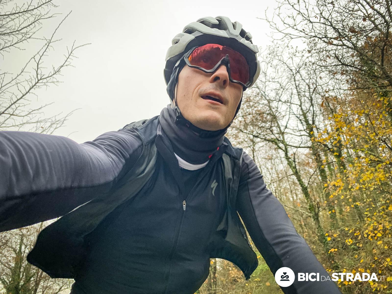 bici e quarantena