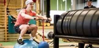 allenare la forza per il ciclismo