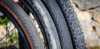 scegliere le gomme della gravel bike