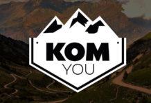 KOM You Challenge