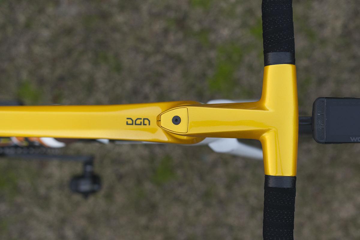 BMC Teammachine SLR01 di Greg Van Avermaet