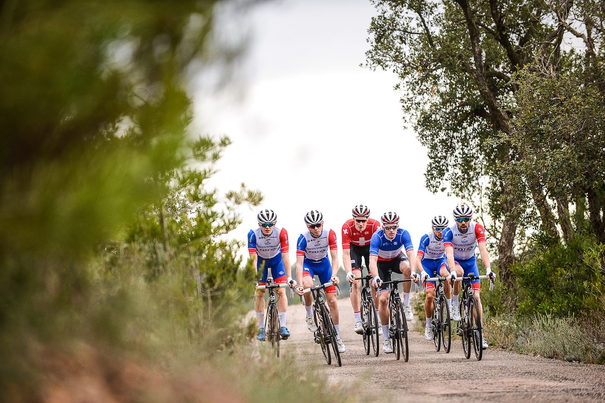 Maglie team World Tour 2021