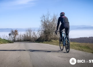 uscire in bici fuori dal comune
